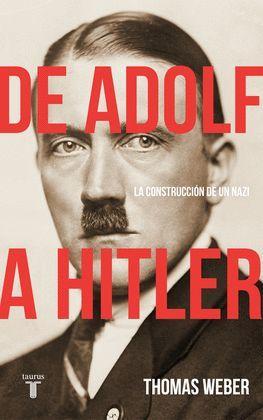 DE ADOLF A HITLER