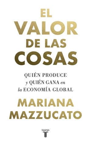 VALOR DE LAS COSAS, EL