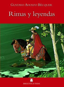 RIMAS Y LEYENDAS (SELECCION)