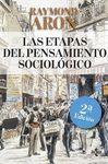 ETAPAS DEL PENSAMIENTO SOCIOLOGICO, LAS