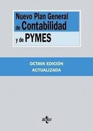 NUEVO PLAN GENERAL DE CONTABILIDAD Y DE PYMES (8 EDICION ACTUALIZADA 2017)