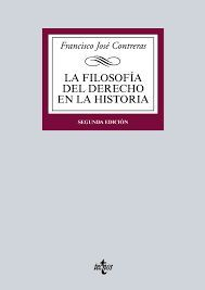 FILOSOFÍA DEL DERECHO EN LA HISTORIA, LA