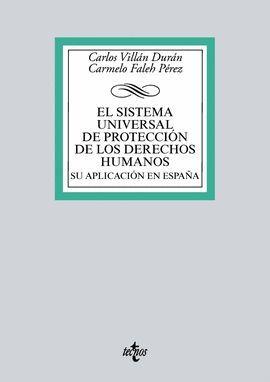 SISTEMA UNIVERSAL DE PROTECCIÓN DE LOS DERECHOS HUMANOS, EL