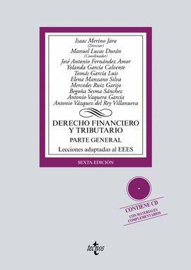 CDERECHO FINANCIERO Y TRIBUTARIO (6 EDICION 2017)