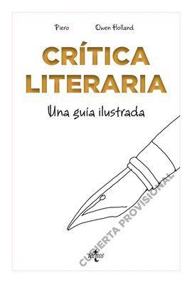 CRÍTICA LITERARIA