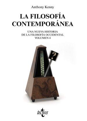 FILOSOFÍA CONTEMPORÁNEA, LA