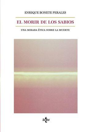 MORIR DE LOS SABIOS, EL
