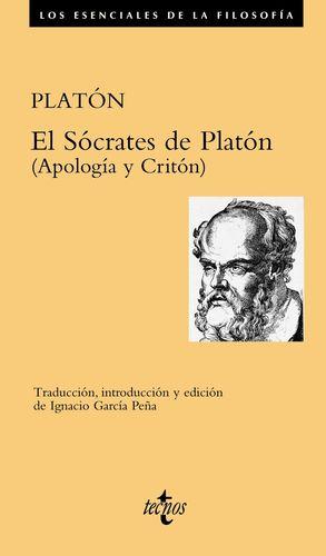 SÓCRATES DE PLATÓN, EL