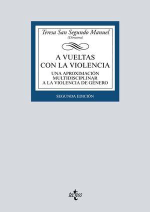 A VUELTAS CON LA VIOLENCIA (2 EDICION 2020)