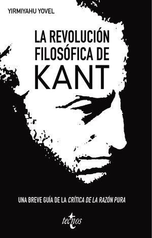 REVOLUCIÓN FILOSÓFICA DE KANT, LA