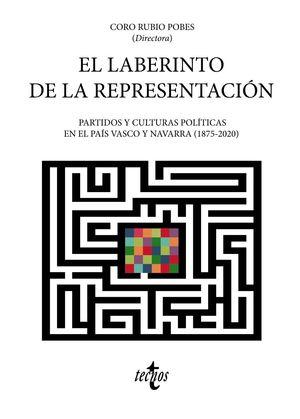 LABERINTO DE LA REPRESENTACIÓN, EL