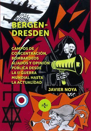 BERGEN-DRESDEN