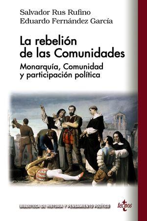 REBELIÓN DE LAS COMUNIDADES, LA