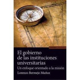 GOBIERNO DE LAS INSTITUCIONES UNIVERSITARIAS, EL