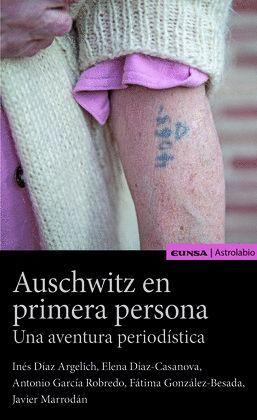 AUSCHWITZ EN PRIMERA PERSONA