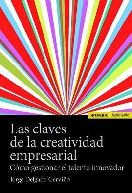 CLAVES DE LA CREATIVIDAD EMPRESARIAL, LAS