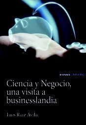 CIENCIA Y NEGOCIO