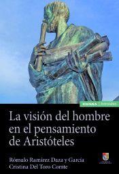 VISIÓN DEL HOMBRE EN EL PENSAMIENTO DE ARISTÓTELES, LA