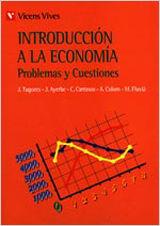 INTRODUCCIÓN A LA ECONOMIA -PROBLEMAS Y CUESTIONES-