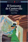 FANTASMA DE CANTERVILLE I ALTRES CONTES, EL (CATALÀ)