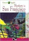 MYSTERY IN SAN FRANCISCO (+ CD)