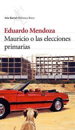 MAURICIO O LAS ELECCIONES PRIMARIAS (TELA)