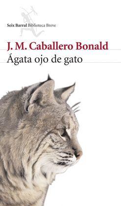 AGATA OJO DE GATO