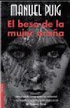 BESO DE LA MUJER ARAÑA, EL
