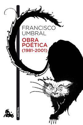 OBRA POÉTICA (1981-2001)