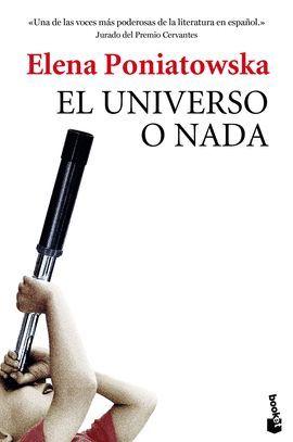 UNIVERSO O NADA, EL