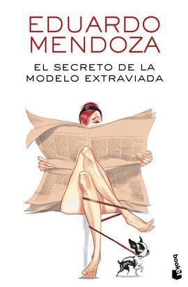 SECRETO DE LA MODELO EXTRAVIADA, EL
