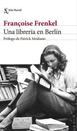 LIBRERÍA EN BERLIN, UNA