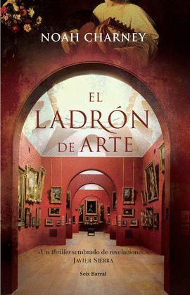 LADRON DE ARTE, EL