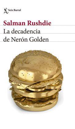 DECADENCIA DE NERÓN GOLDEN, LA