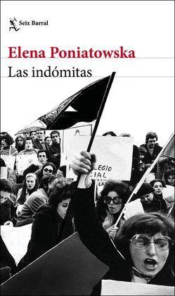 INDÓMITAS, LAS