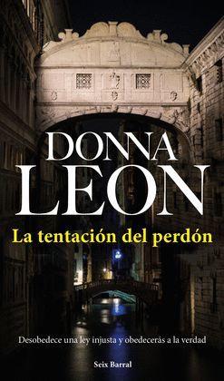TENTACIÓN DEL PERDÓN, LA
