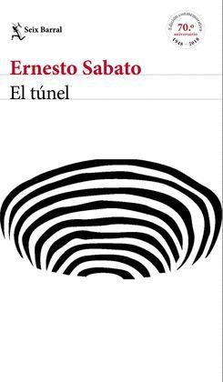 TÚNEL, EL  (EDICIÓN CONMEMORATIVA 70 ANIVERSARIO)