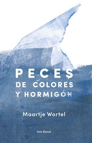 PECES DE COLORES Y HORMIGÓN
