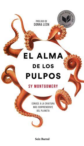 ALMA DE LOS PULPOS, EL