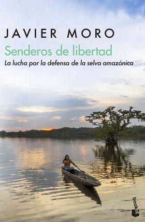 SENDEROS DE LIBERTAD