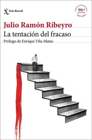TENTACIÓN DEL FRACASO, LA   (ED. CONMEMORATIVA)