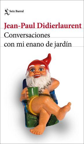 CONVERSACIONES CON MI ENANO DE JARDÍN