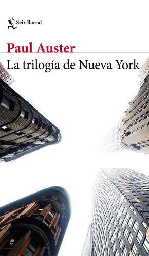 TRILOGÍA DE NUEVA YORK, LA