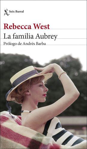 FAMILIA AUBREY, LA  ( CASTELLANO )