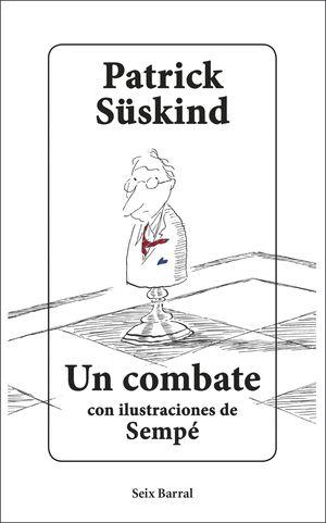 COMBATE, UN