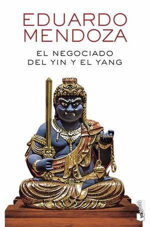 NEGOCIADO DEL YIN Y EL YANG, EL