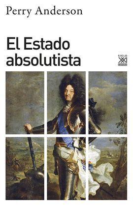 ESTADO ABSOLUTISTA, EL
