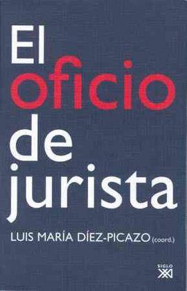 OFICIO DE JURISTA, EL