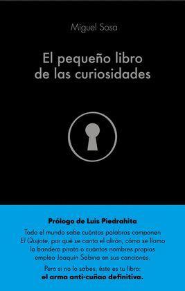PEQUEÑO LIBRO DE LAS CURIOSIDADES, EL