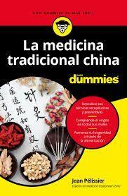 MEDICINA TRADICIONAL CHINA, LA